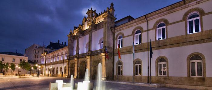 Diputacion de Lugo